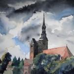 Kirche Tangermünde