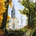 Trier, Maria-Hilf-Kapelle in Trier-West